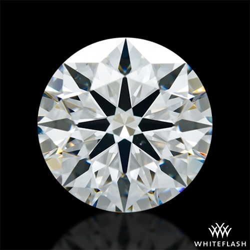 1.812 ct G VS2 A CUT ABOVE® Hearts and Arrows Super Ideal Round Cut Loose Diamond