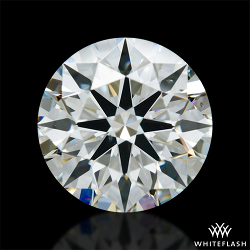 1.362 ct I SI1 Expert Selection Round Cut Loose Diamond