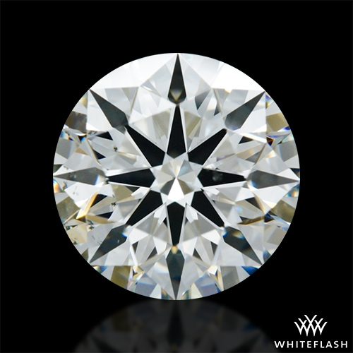 1.615 ct H VS2 Expert Selection Round Cut Loose Diamond