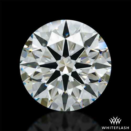 1.792 ct I VS2 A CUT ABOVE® Hearts and Arrows Super Ideal Round Cut Loose Diamond