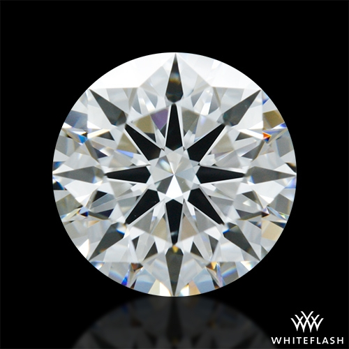 1.223 ct F VVS1 Expert Selection Round Cut Loose Diamond