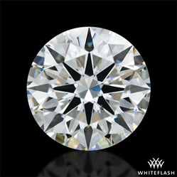 0.908 ct G SI1 Expert Selection Round Cut Loose Diamond
