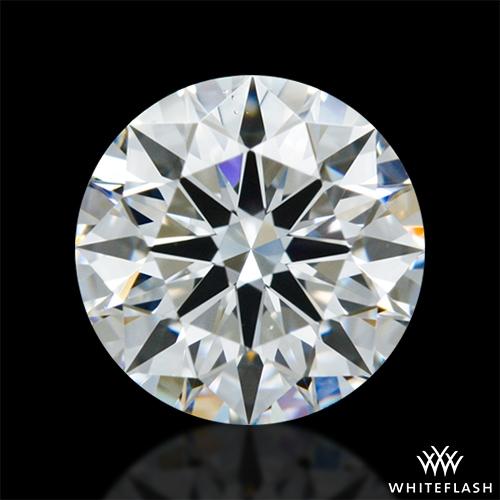 0.822 ct F VS2 Expert Selection Round Cut Loose Diamond