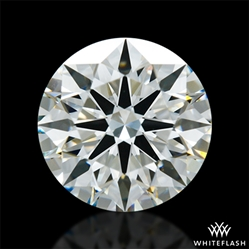 1.653 ct I VS2 A CUT ABOVE® Hearts and Arrows Super Ideal Round Cut Loose Diamond