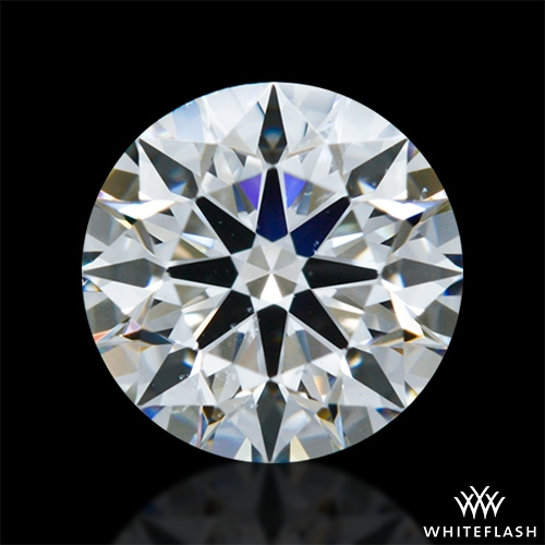 0.703 ct F VS2 Expert Selection Round Cut Loose Diamond
