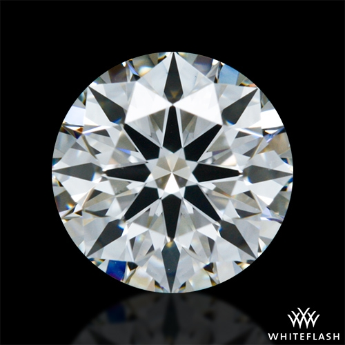 0.605 ct I VS1 Expert Selection Round Cut Loose Diamond