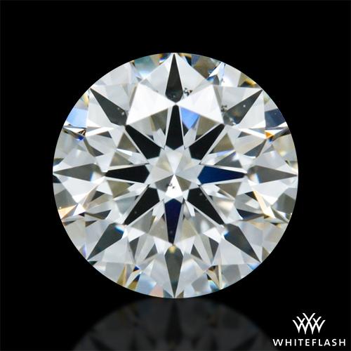 0.628 ct J SI1 Expert Selection Round Cut Loose Diamond