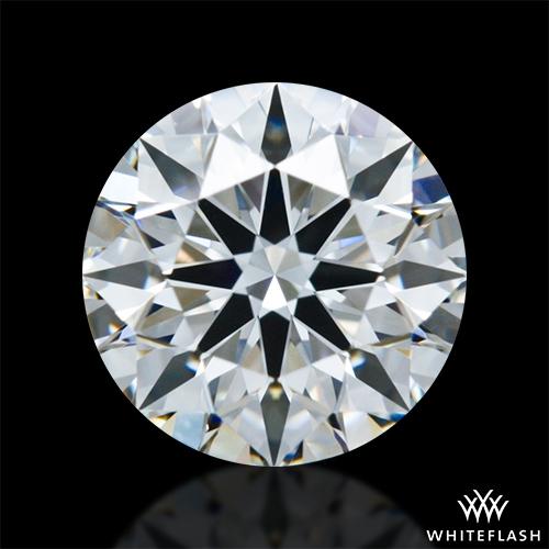 0.902 ct F VS1 Expert Selection Round Cut Loose Diamond