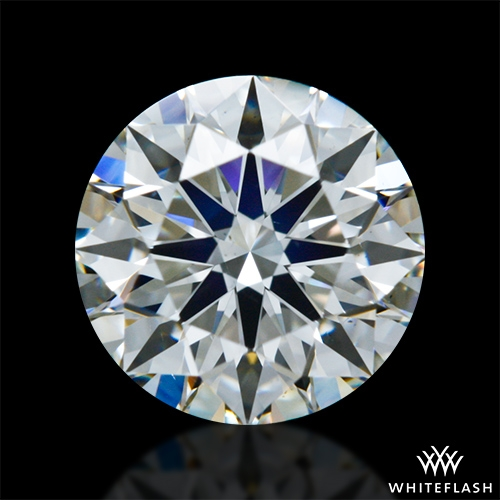 0.982 ct I VS2 Expert Selection Round Cut Loose Diamond