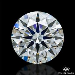 0.982 ct I VS2 Expert Selection Round Cut Loose Diamond