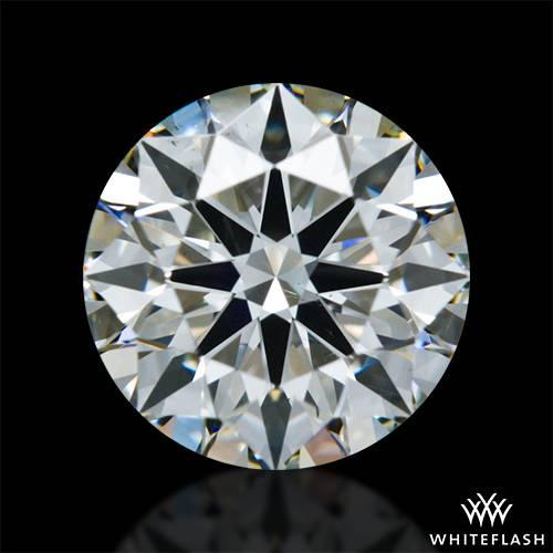 0.994 ct J SI1 Expert Selection Round Cut Loose Diamond