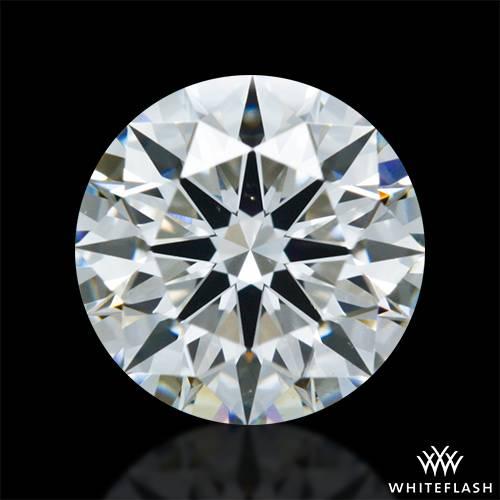 0.944 ct H VS2 Expert Selection Round Cut Loose Diamond