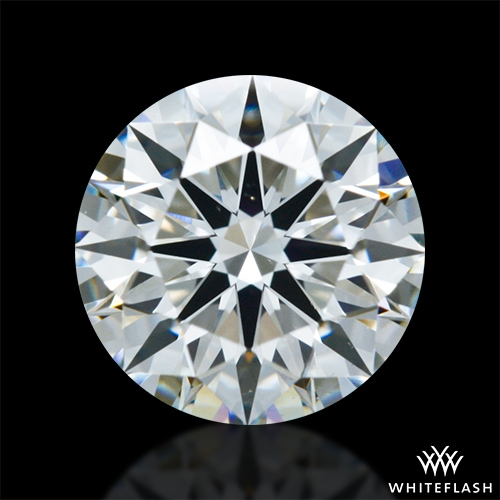0.944 ct H VS2 Expert Selection Round Cut Loose Diamond