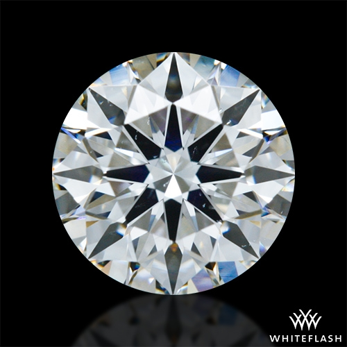 0.87 ct G SI1 Expert Selection Round Cut Loose Diamond