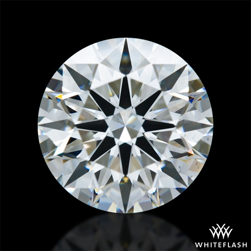 1.077 ct H VS2 Expert Selection Round Cut Loose Diamond