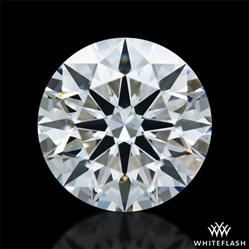 1.077 ct H VS2 Expert Selection Round Cut Loose Diamond