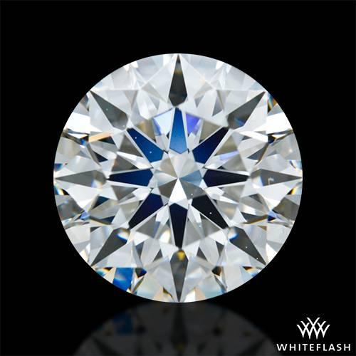 1.293 ct G VS1 Expert Selection Round Cut Loose Diamond