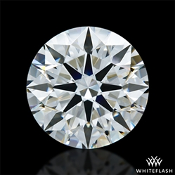 2.435 ct H VS2 Expert Selection Round Cut Loose Diamond