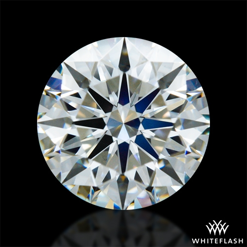 0.727 ct H VS2 Expert Selection Round Cut Loose Diamond