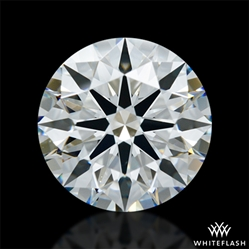 1.73 ct G VS2 A CUT ABOVE® Hearts and Arrows Super Ideal Round Cut Loose Diamond