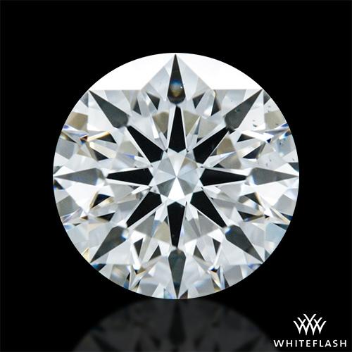 0.802 ct H VS2 Expert Selection Round Cut Loose Diamond