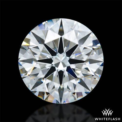 0.816 ct F VS2 Expert Selection Round Cut Loose Diamond