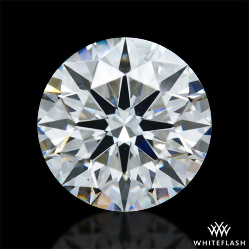 0.816 ct F VS2 Expert Selection Round Cut Loose Diamond