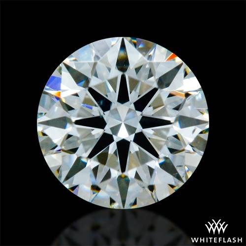 0.303 ct J SI1 Expert Selection Round Cut Loose Diamond
