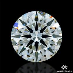 0.303 ct J SI1 Expert Selection Round Cut Loose Diamond