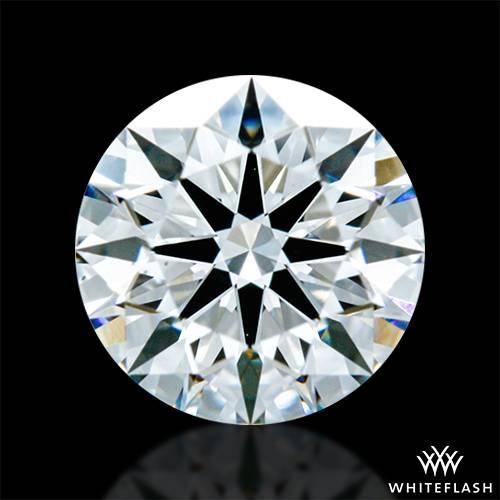 0.503 ct F VS1 Expert Selection Round Cut Loose Diamond