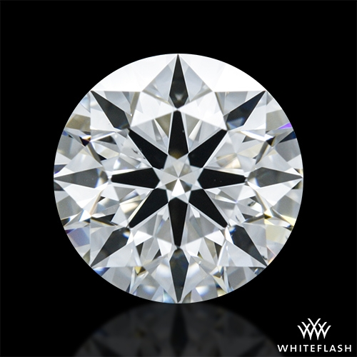 1.14 ct F VS2 Expert Selection Round Cut Loose Diamond