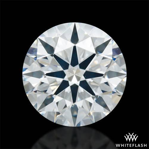 1.21 ct H SI1 Premium Select Round Cut Loose Diamond