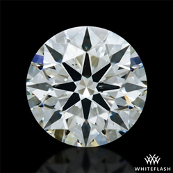 0.984 ct K SI1 Expert Selection Round Cut Loose Diamond