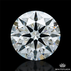0.84 ct G VS1 Expert Selection Round Cut Loose Diamond