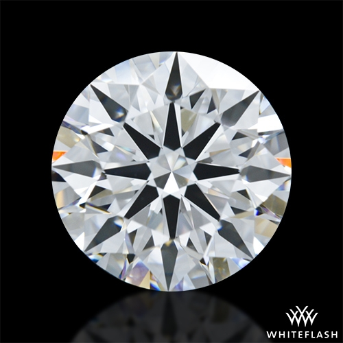 2.505 ct F VS1 Expert Selection Round Cut Loose Diamond