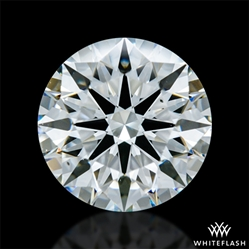 1.803 ct H VS1 A CUT ABOVE® Hearts and Arrows Super Ideal Round Cut Loose Diamond