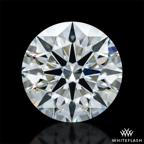 0.703 ct H SI1 Expert Selection Round Cut Loose Diamond