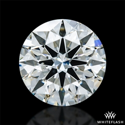 1.021 ct H SI1 Expert Selection Round Cut Loose Diamond