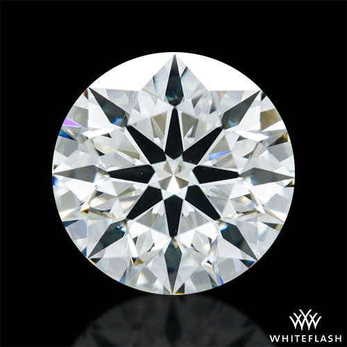 1.304 ct J VS2 Expert Selection Round Cut Loose Diamond