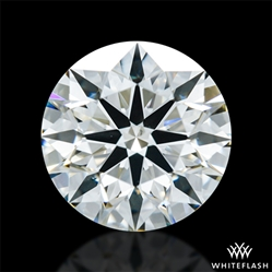 1.304 ct J VS2 Expert Selection Round Cut Loose Diamond
