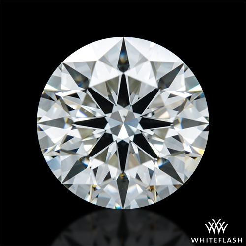 1.201 ct H VS2 Expert Selection Round Cut Loose Diamond
