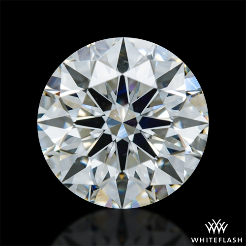 1.028 ct I SI1 Expert Selection Round Cut Loose Diamond