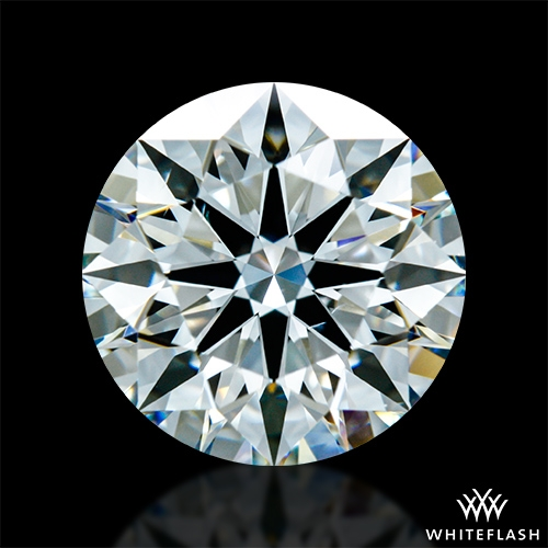 1.82 ct I VS2 A CUT ABOVE® Hearts and Arrows Super Ideal Round Cut Loose Diamond