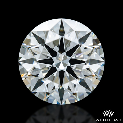 0.82 ct I VS2 Expert Selection Round Cut Loose Diamond