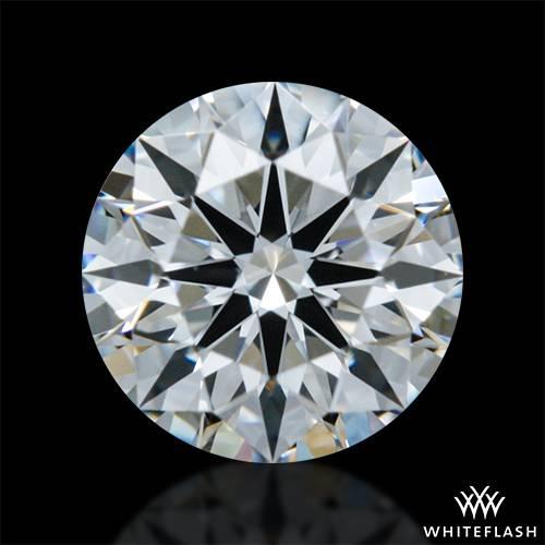0.41 ct D VVS1 Expert Selection Round Cut Loose Diamond