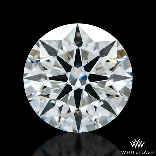 1.071 ct H VS1 Expert Selection Round Cut Loose Diamond