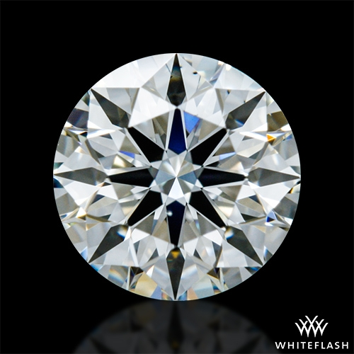 0.604 ct I VS2 Expert Selection Round Cut Loose Diamond