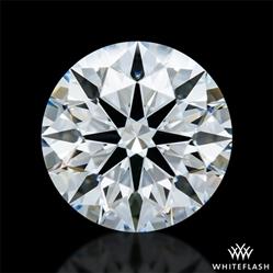 1.82 ct E VS2 A CUT ABOVE® Hearts and Arrows Super Ideal Round Cut Loose Diamond