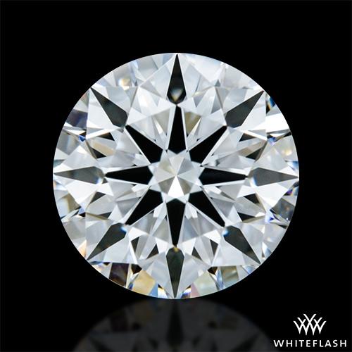 1.068 ct E VS1 Expert Selection Round Cut Loose Diamond