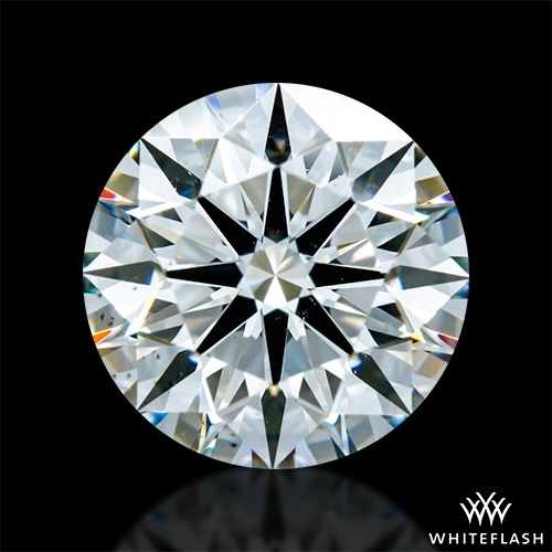 1.59 ct H VS2 Expert Selection Round Cut Loose Diamond